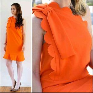 Victoria Beckham dress size 2X 3X